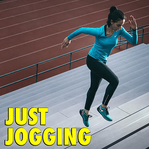 Just Jogging by Various Artists