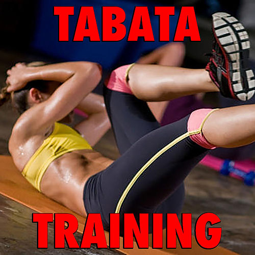 Tabata Training Tracks de Various Artists