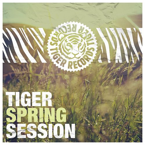 Tiger Spring Session by Various Artists