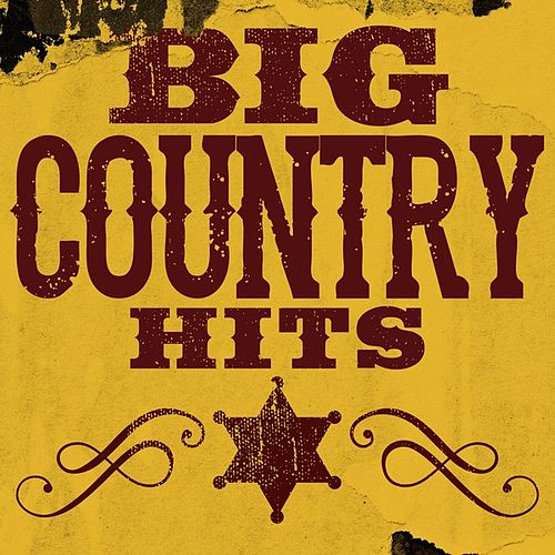 Big Country Hits von Various Artists