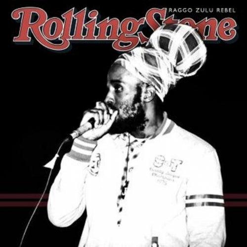Rolling Stone von Raggo Zulu Rebel