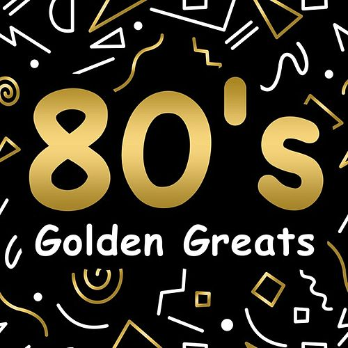 80's Golden Greats von Various Artists
