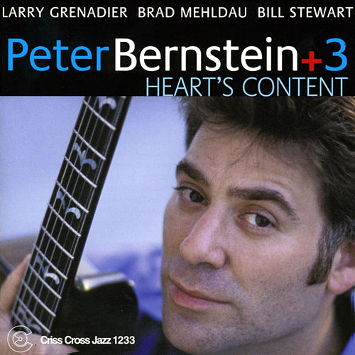 Heart's Content by Peter Bernstein
