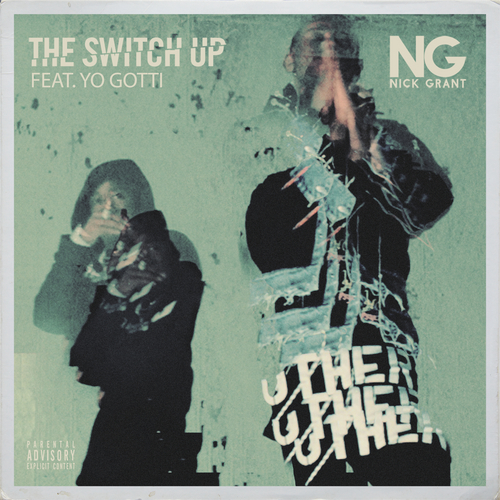 The Switch Up by Nick Grant