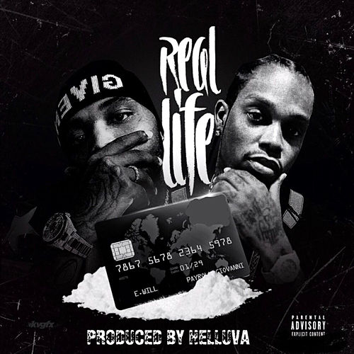 Real Life by BCG E.Will