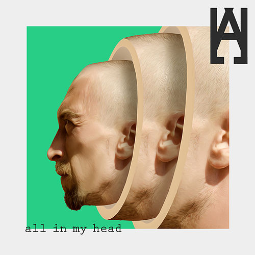 All In My Head by Hallman