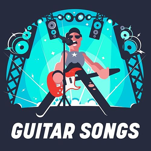 Guitar Songs by Various Artists