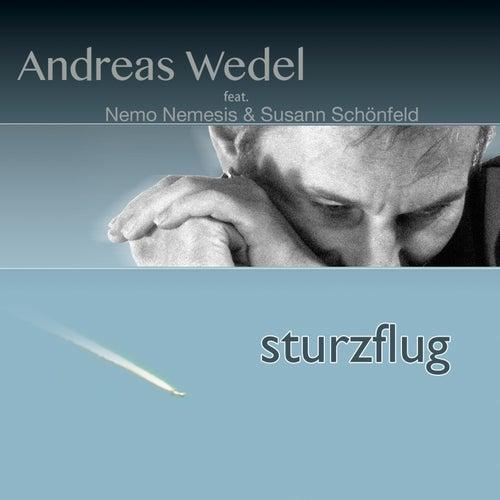Sturzflug von Andreas Wedel