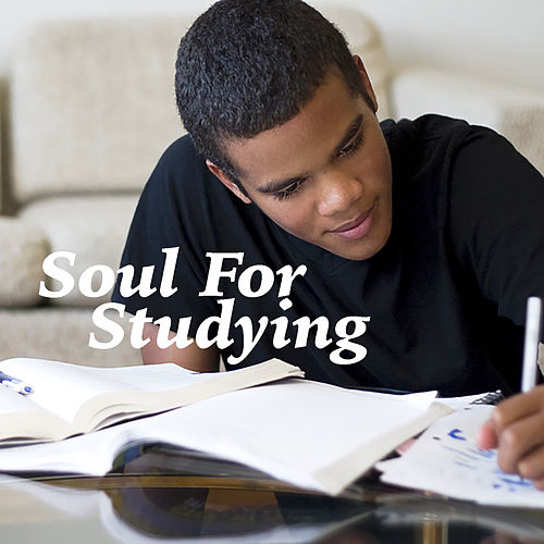 Soul For Studying by Various Artists