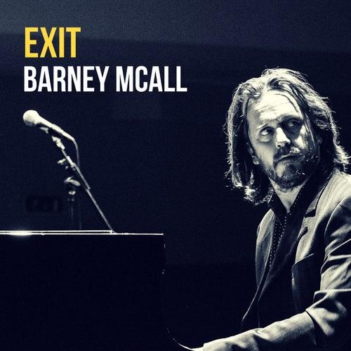 Exit von Barney McAll