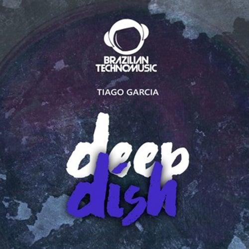 Deep Dish by Tiago Garcia