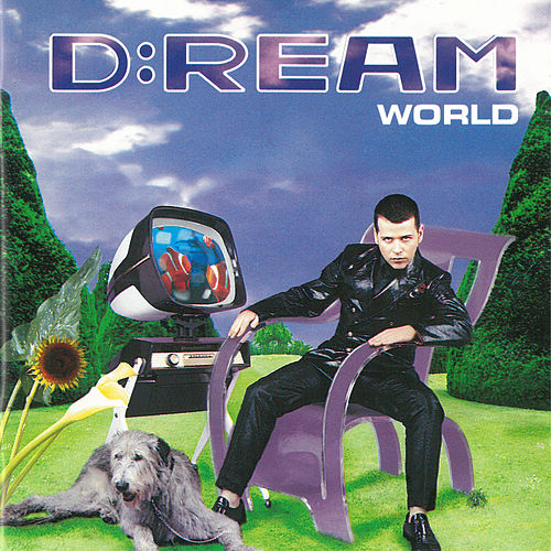 World by Dream
