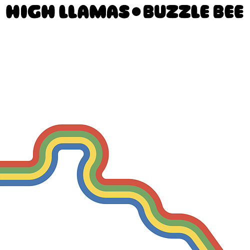 Buzzle Bee by The High Llamas