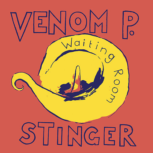 Waiting Room de Venom P. Stinger