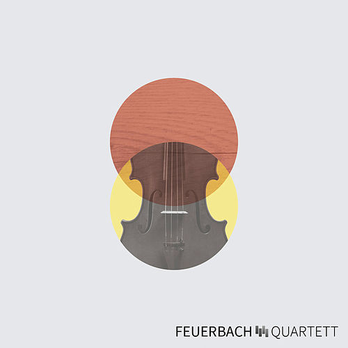 Feuerbach Quartett de Feuerbach Quartett