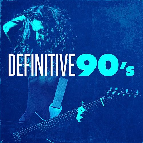 Definitive 90's de Various Artists