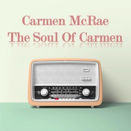 The Soul of Carmen by Carmen McRae