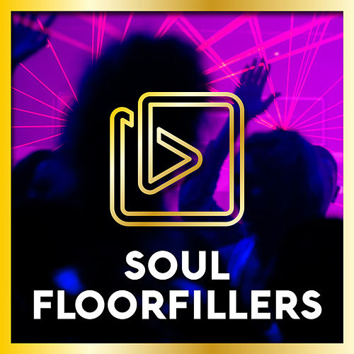Soul Floorfillers by Various Artists