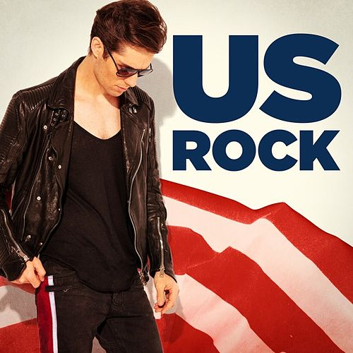 US Rock de Various Artists