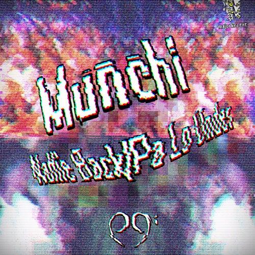 Naffie Back Pa Lo Under EP de Munchi