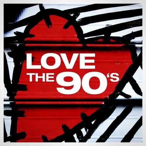 Love the 90's de Various Artists