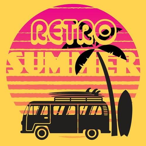 Retro Summer de Various Artists