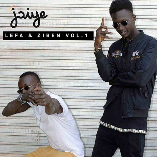 Lefa & Ziben, Vol. 1 de Lefa