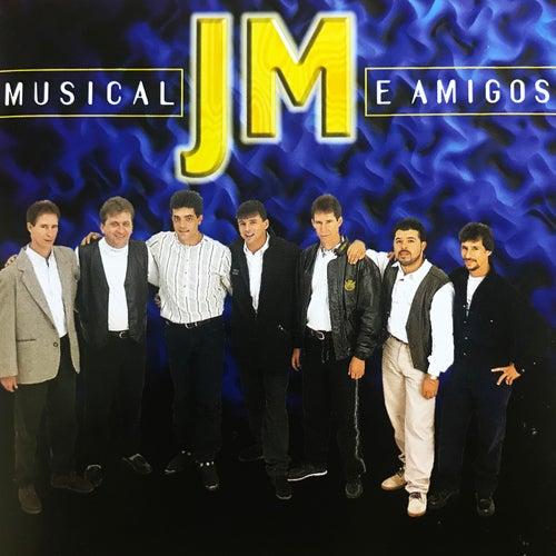 Musical Jm e Amigos de Musical JM