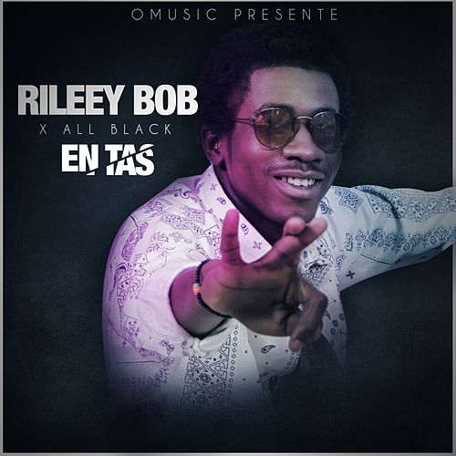 En Tas by Rileey Bob