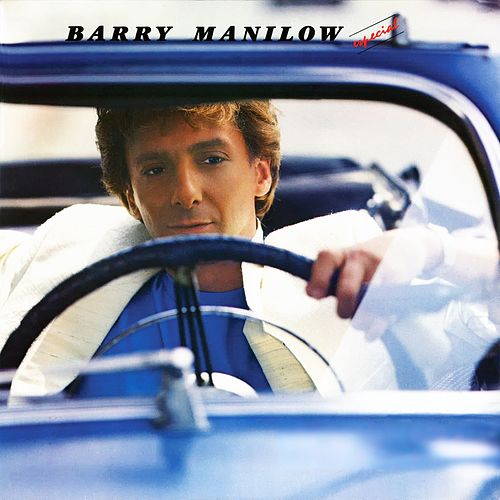 Especial by Barry Manilow