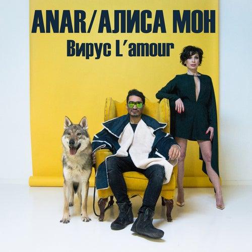 Вирус L'amour von Anar