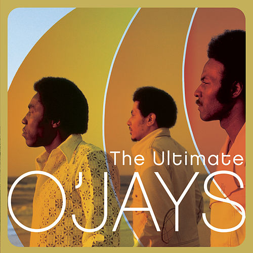 The Ultimate O'Jays von The O'Jays