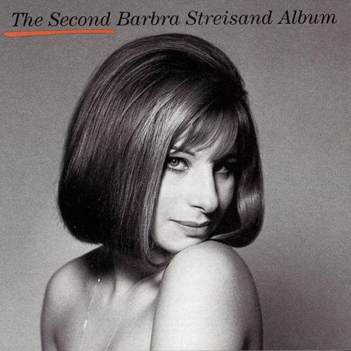 The Second Barbra Streisand Album di Barbra Streisand
