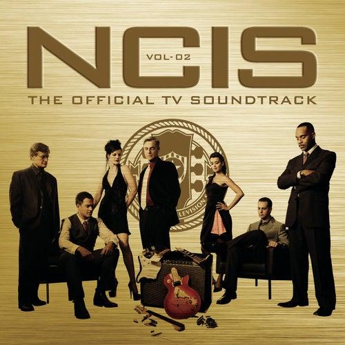 NCIS Soundtrack 2 von Various Artists