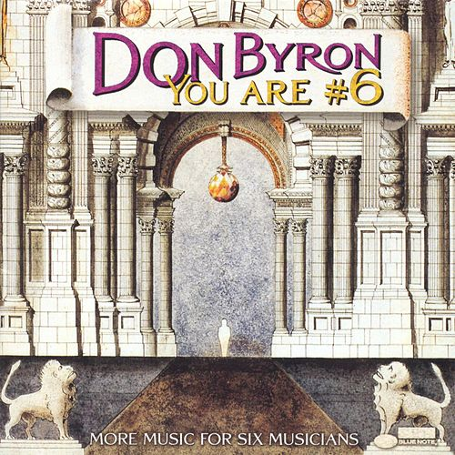 You Are #6 de Don Byron