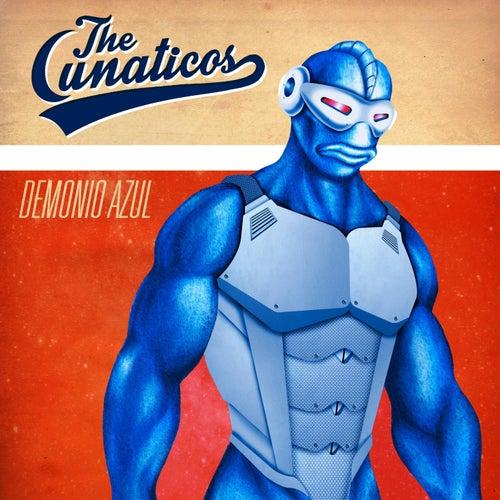 Demonio Azul von Los Lunaticos
