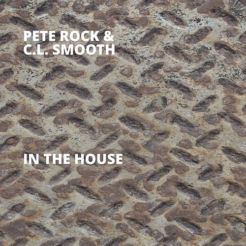 In the House by Pete Rock and C.L. Smooth