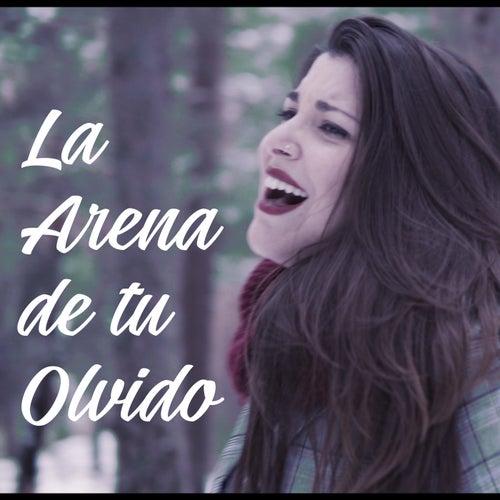 La Arena de tu Olvido de Alba del Vals