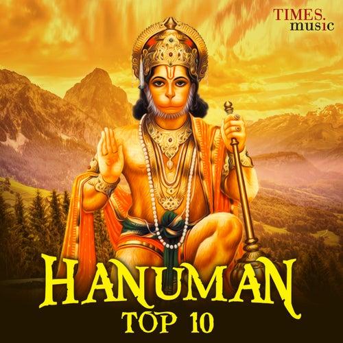Hanuman - Top 10 by Various Artists