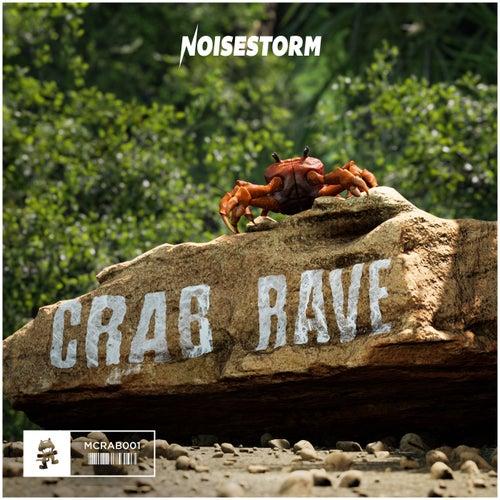 Crab Rave by Noisestorm