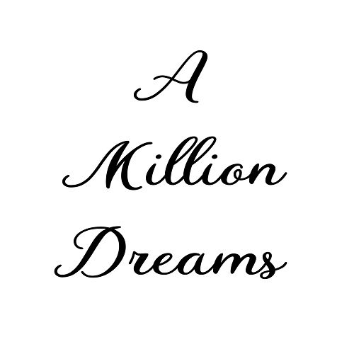 A Million Dreams (Instrumental) by Athena