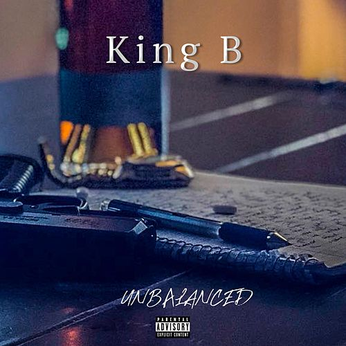 Unbalanced de King B
