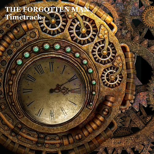 TimeTrack by The Forgotten Man