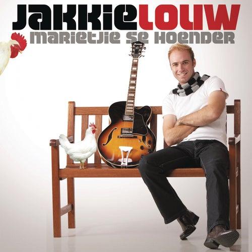 Marietjie Se Hoender by Jakkie Louw