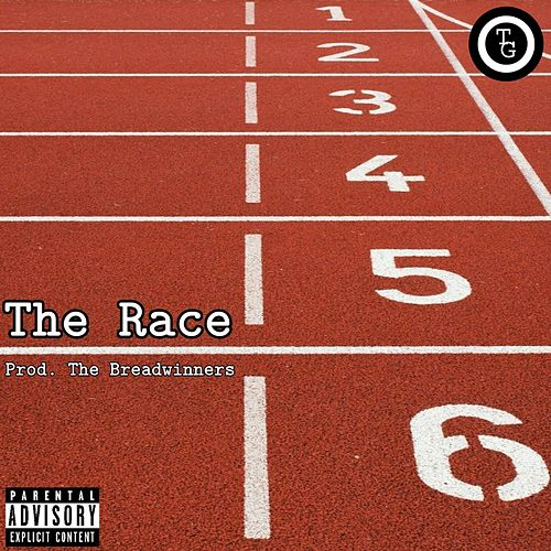 The Race by Tony Grands