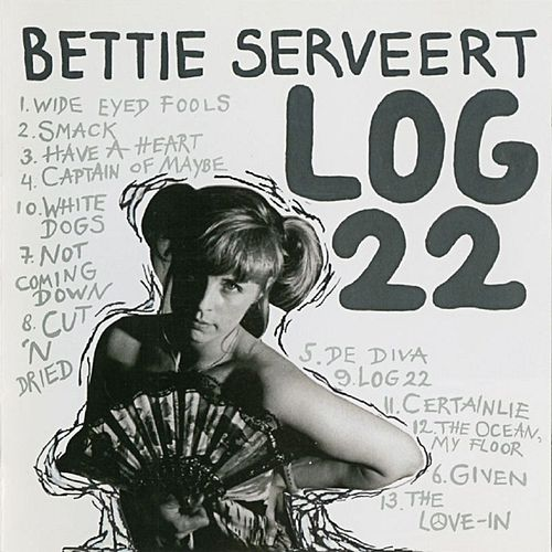 Log 22 von Bettie Serveert