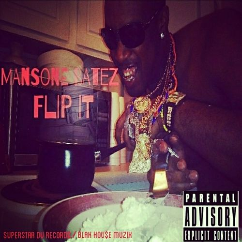 Flip It by Mansone Batez