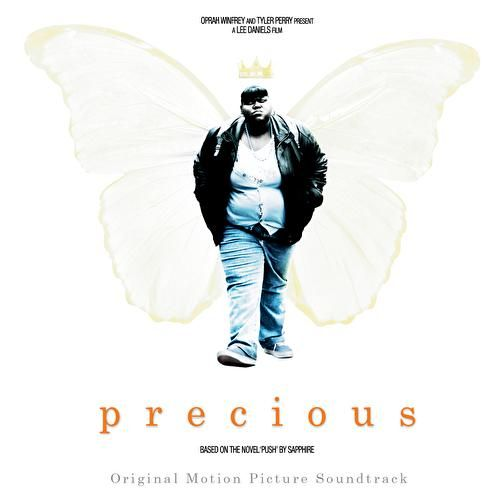 Precious: Based On The Novel 'Push' By Sapphire de Various Artists