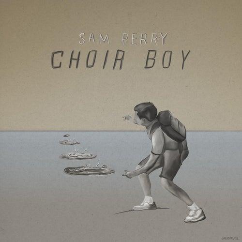 Choir Boy de Sam Perry