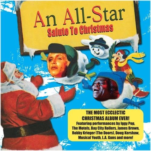 An All-Star Salute To Christmas de Various Artists